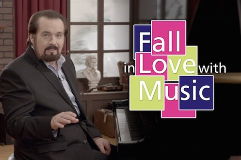 ABC fall in love with music