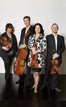 Goldner String Quartet